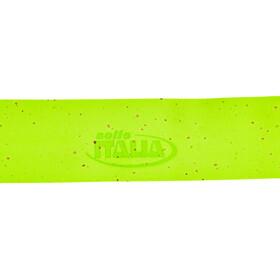 Selle Italia Smootape Corsa tankonauha Eva Gel 2,5 mm , vihreä